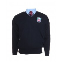 St Aidan's Senior Cycle Jumper