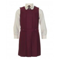 St.Columbas Pinafore (Wine)