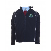 St David's CBS Softshell Jacket