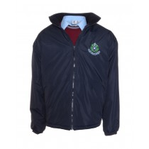 St Davids CBS Navy School Jacket