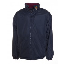 St Fintan's Crested Jacket