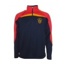 St Fintan's High School PE Track Top