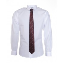 St Fintan's Snr Crested Tie