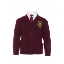 St John Of God Cardigan