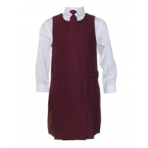 St John Of God Wine P4 Pinafore