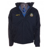 St.Josephs CBS Crested School Jacket (Navy)