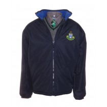 St Kevin's Junior Cycle Navy Jacket