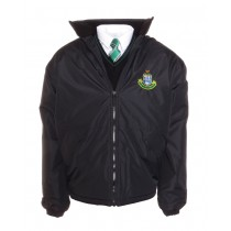 St Kevin's Senior Cycle Black Jacket