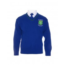 St.Mary's Fairview Jumper