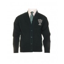 St.Vincent de Paul Cardigan