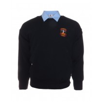 St.Vincents Glasnevin Senior Jumper