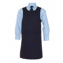 St.Vincents Girls P4 Pinafore (Navy)