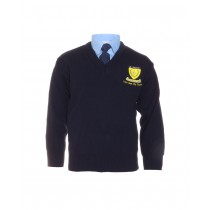 St.Vincents Girls Jumper