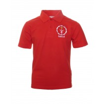 St David's BNS Polo Shirt