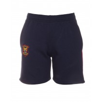 St Fintan's NS Crested Shorts