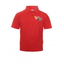 St Joseph's Co-Ed Eastwall PE Polo Shirt