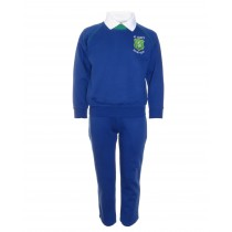 St.Mary's Tracksuit