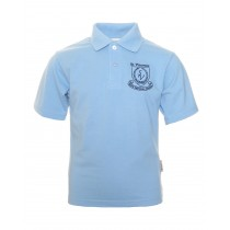 St,Vincents Boys Crested Poloshirt