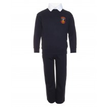 St.Vincents CBS Primary Tracksuit