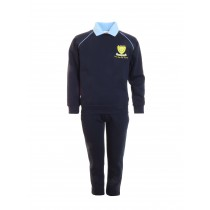 St Vincent's Girls Nt William St Tracksuit