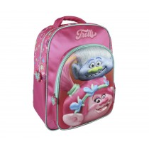 Character School Bag | Trolls 3D Backpack
