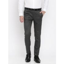 Club 1880 Youths & Gents Super-Slim Grey Trouser